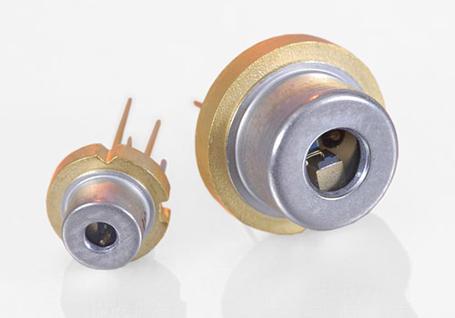 Anti-Reflection Coated Laser Diodes