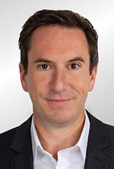 Dr. Holger Quast - Senior Director Materials & Biophotonics