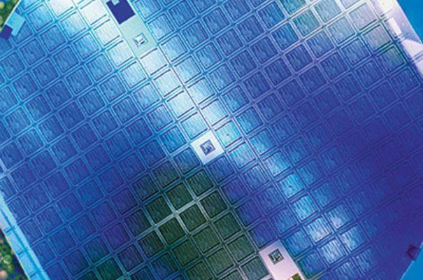 Semiconductor Process Control